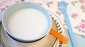 варить рисовую кашу для грудничка
