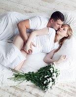 возбуждаться беременным