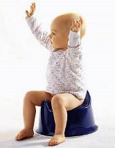 у малыша желтый водянистый стул