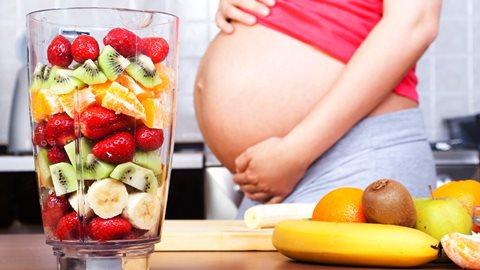 как пить витамин С беременным