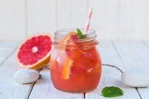 польза грейпфрута для фигуры