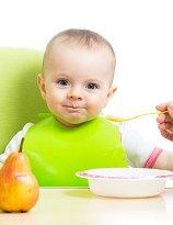 вводить в прикорм ребенка рыбу