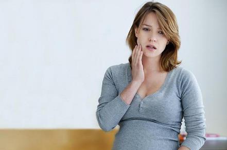 влияние кариеса на беременность