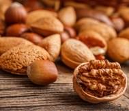 орехи можно есть беременным