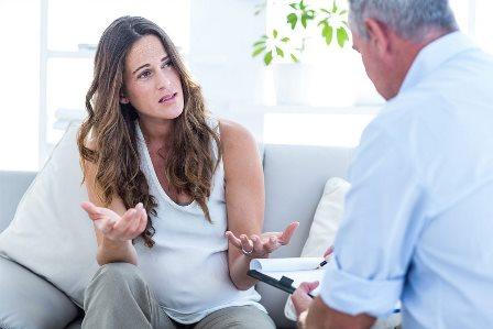 помощь психолога при беременности