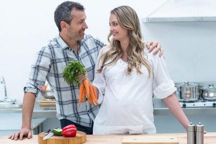 морковь беременным
