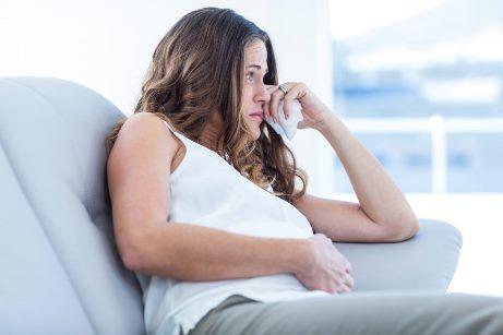 Можно ли принимать Персен женщинам при беременности
