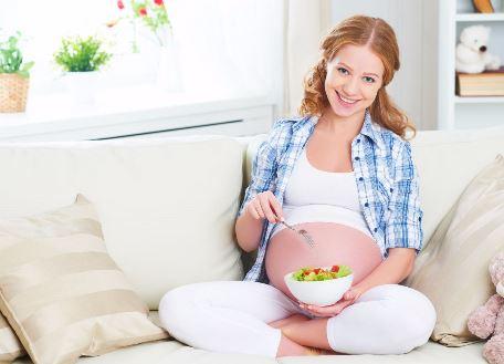 редька беременным