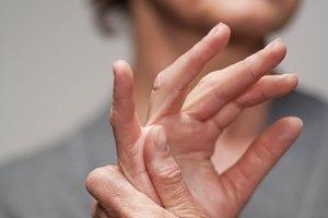 При беременности болят пальцы на руках