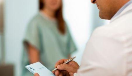 тромбофилия у беременных