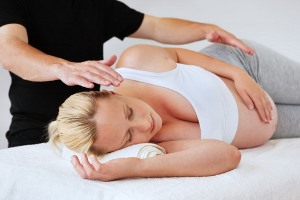 остеопат при беременности