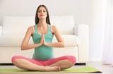 заниматься йогой при беременности